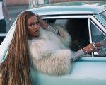 Beyoncé no videoclipe de 'Formation'