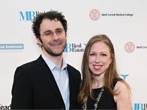 Marc Mezvinsky, marido de Chelsea Clinton, fecha firma de investimentos