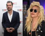 Christian Carino e Lady Gaga
