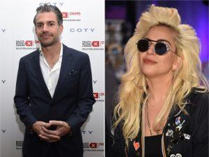 Tá namorando, tá namorando! Gaga agarrou um super agente de Hollywood!