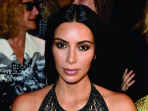 Juiz no caso do assalto a Kim Kardashian viajou até NY para ouvi-la