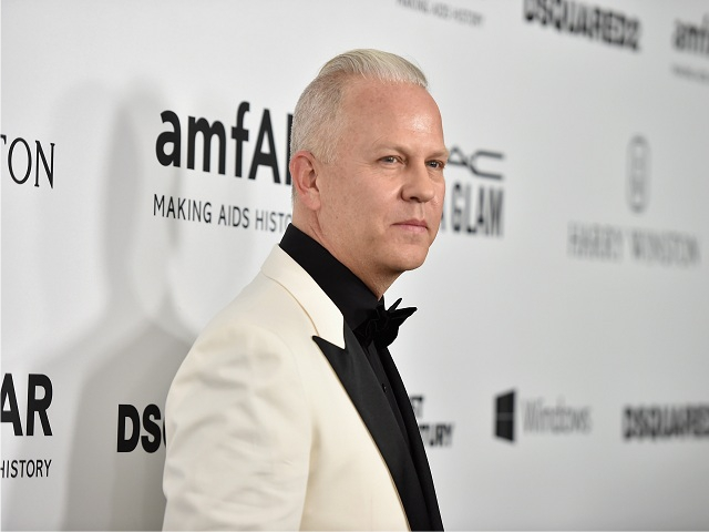 Ryan Murphy || Créditos Getty Images