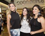 Mylene Tubero, Alê Cozzi e Rita Heroina