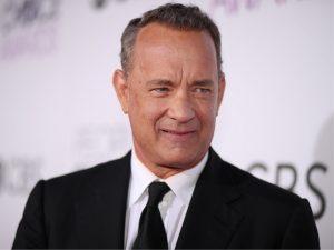 Rei da telona, Tom Hanks vai estrear como autor de livro de contos