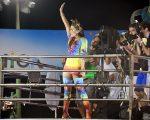 Anitta no Bloco das Poderosas em Salvador