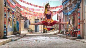 Pela primeira vez no Brasil, Apple cria vídeo especial para o Carnaval. Play!