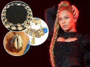 Diva no axé! Beyoncé usará joias de Carlos Rodeiro em seu próximo DVD