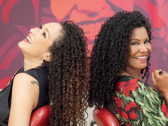 PODER: Elas faturam R$ 150 milhões por ano com cabelos cacheados