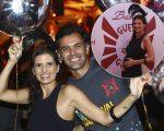 Fernanda Suplicy e Sergio Morrison