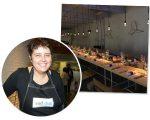 Roberta Sudbrack vai estacionar o Sudtruck  em São paulo para um fim de semana gourmet!