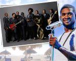 O 17° Anual Soul Beach Music em Aruba, envolve comediantes, apresentações musicais e artistas de vários campos