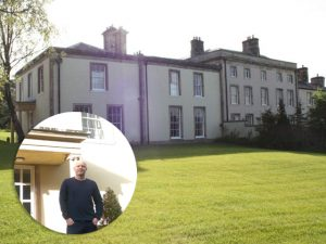Casa histórica à venda no Reino Unido pode ser sua por menos de R$ 8