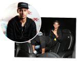 Neymar na sessão especial de
