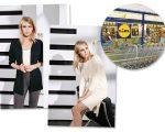 A nova coleção de roupas do Lidl