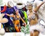 Para chegar no Carnaval com o tanquinho da Thaila Ayala, siga essas dicas