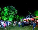 A 8ª edição da Festa Do Circo acontece na sexta-feira, dia 3 de março, no Rio de Janeiro