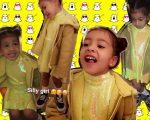 North West será a estrela da marca infantil criada pelos pais: Kanye West e Kim Kardashian...