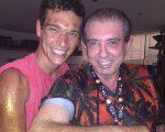 Alexandre Cunha e João de Deus