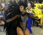 Juliana Alves será uma das estrelas da feijoada de carnaval do Windsor Barra