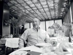 Luis Paulo Rosenberg, o economista que salvou o Corinthians