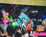 Clique da edição 2016 do festival Milkshake em Amsterdã