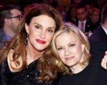Caitlyn Jenner e Diane Sawyer