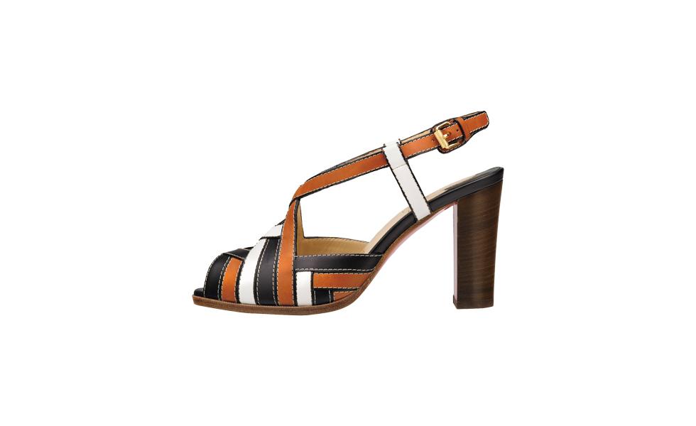Sapato, Christian Louboutin, R$ 4.620