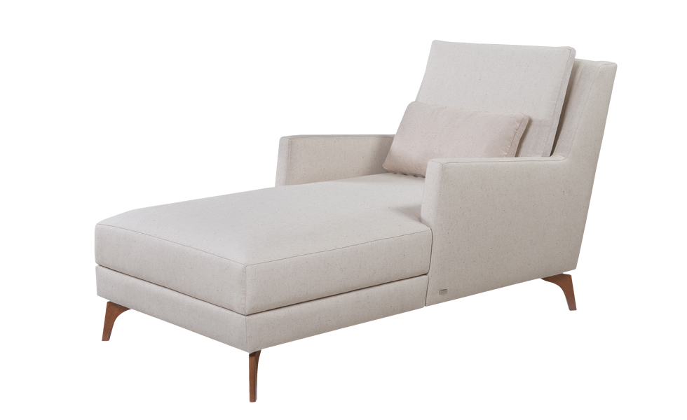 Chaise, Dunelli, R$ 3.716