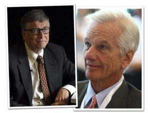 """Gates é o mais rico pelo quarto ano seguido… E tem mais na lista da """"Forbes""""!"""