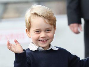 Escolha de escola para o príncipe George decepcionou mamães de NY