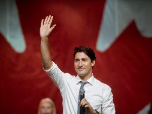 Primeiro-ministro canadense Justin Trudeau é modelo de gestão e imagem