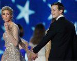 Ivanka Trump e Jared Kushner