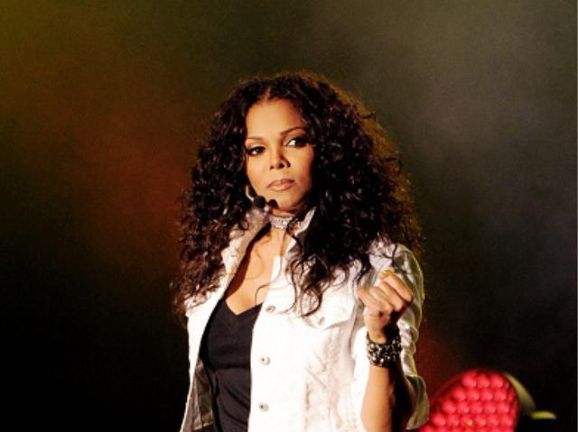 Janet Jackson || Créditos: Getty Images