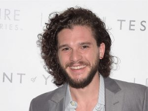 "Kit Harington, o Jon Snow de ""Game of Thrones"", vai estrelar campanha da D&G"
