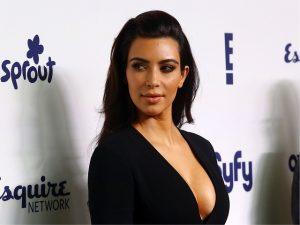Kim Kardashian submete seguranças a detector de mentiras