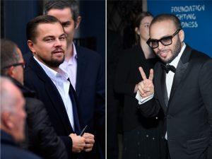 Leonardo DiCaprio já tem uma nova boate para viver seus dias de solteirão
