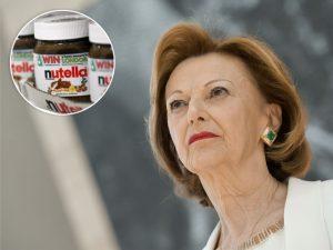 Após morte de Rockefeller, matriarca da Nutella é a bilionária mais velha