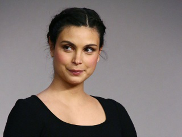 Morena Baccarin || Créditos: Getty Images