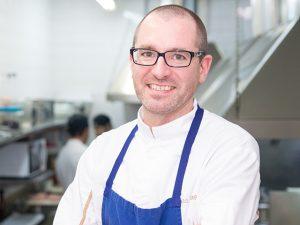 Renomado chef francês Nicolas Nobis vai pilotar jantares em Curitiba