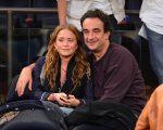 Mary-Kate Olsen e Olivier Sarkozy
