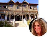Patti Smith e a casa de Rimbaud em Ardennes