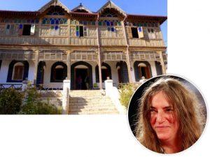 Patti Smith compra casa onde seu maior ídolo viveu a infância. Saiba quem é!