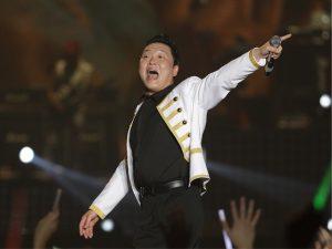 "Psy, autor do hit ""Gangnam Style"", vai lançar seu oitavo álbum em abril"