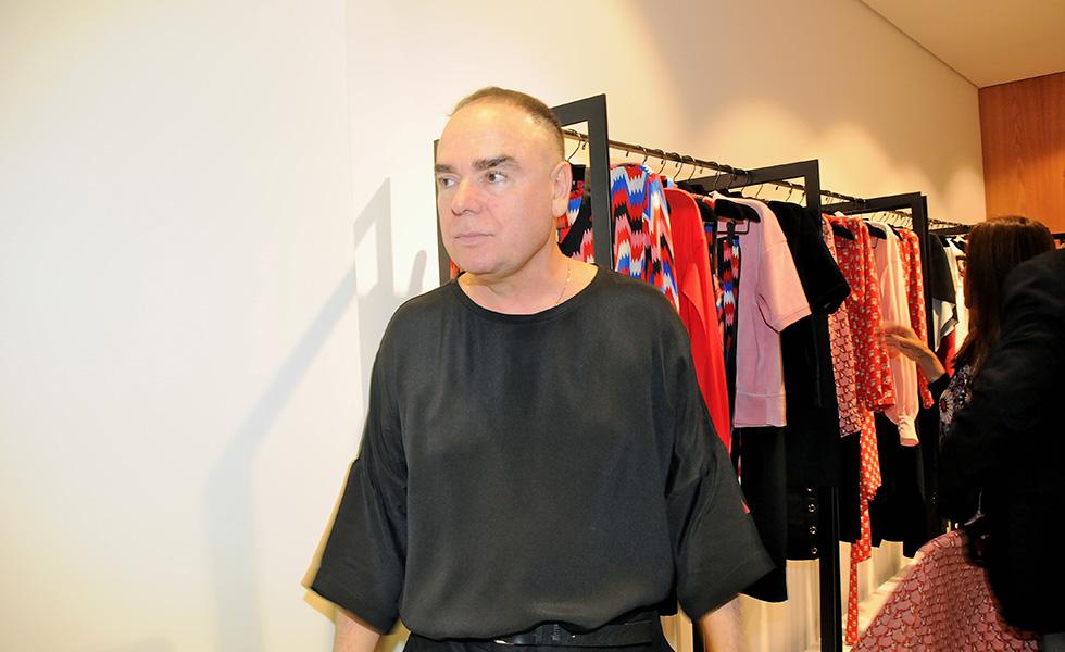 Reinaldo Lourenço