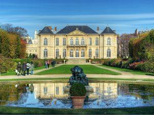 Staff do museu Rodin, em Paris, entra em greve e instituição fecha as portas