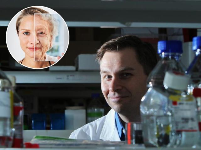 Em três anos o mundo poderá conhecer droga antienvelhecimento eficaz