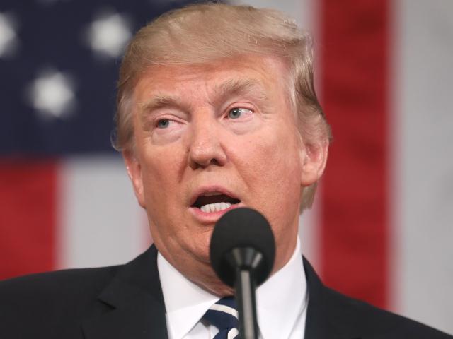 Donald Trump || Créditos: Getty Images