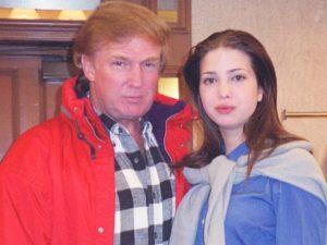 Nos anos 1990, Ivanka Trump viveu dias de rebeldia em Aspen… Vem saber!