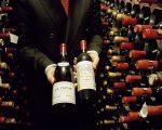 Vinhos em leilão: investimento em alta