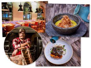 Chef Renzo Garibaldi desembarca em SP para abertura de restaurante contemporâneo